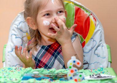 Детски снимки - Фотобукет